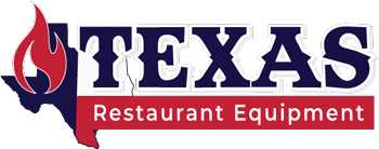 texas reastaurant equipment logo